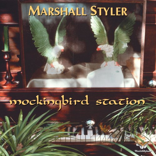 Mockingbird Station - Station Mockingbird