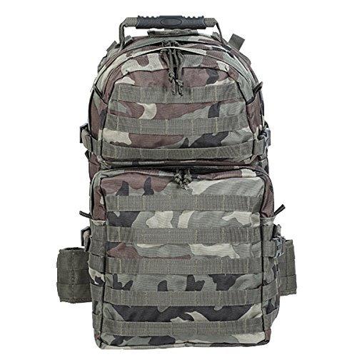 Voodoo Tactical New Enhanced 3-day Assault Pack - 15-817105000 (Voodoo Pack)