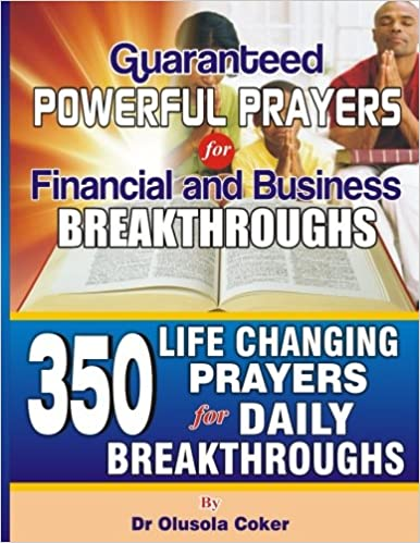 Guaranteed Powerful Prayers For Financial and Business