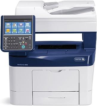 Amazon Com Xerox Workcentre 3655 X Letter Legal Size Monochrome