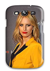 Defender Case With Nice Appearance (karol??na Kurkov??) For Galaxy S3