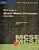 MCSE Guide to Windows XP Professional, LANWrights, Inc. Staff, 061918681X