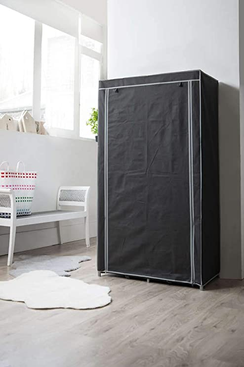 Amazon.com: Compactor clóset rack de almacenamiento, grande ...