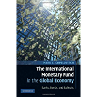 The International Monetary Fund in the Global Economy: Banks, Bonds, and Bailouts (English Edition)