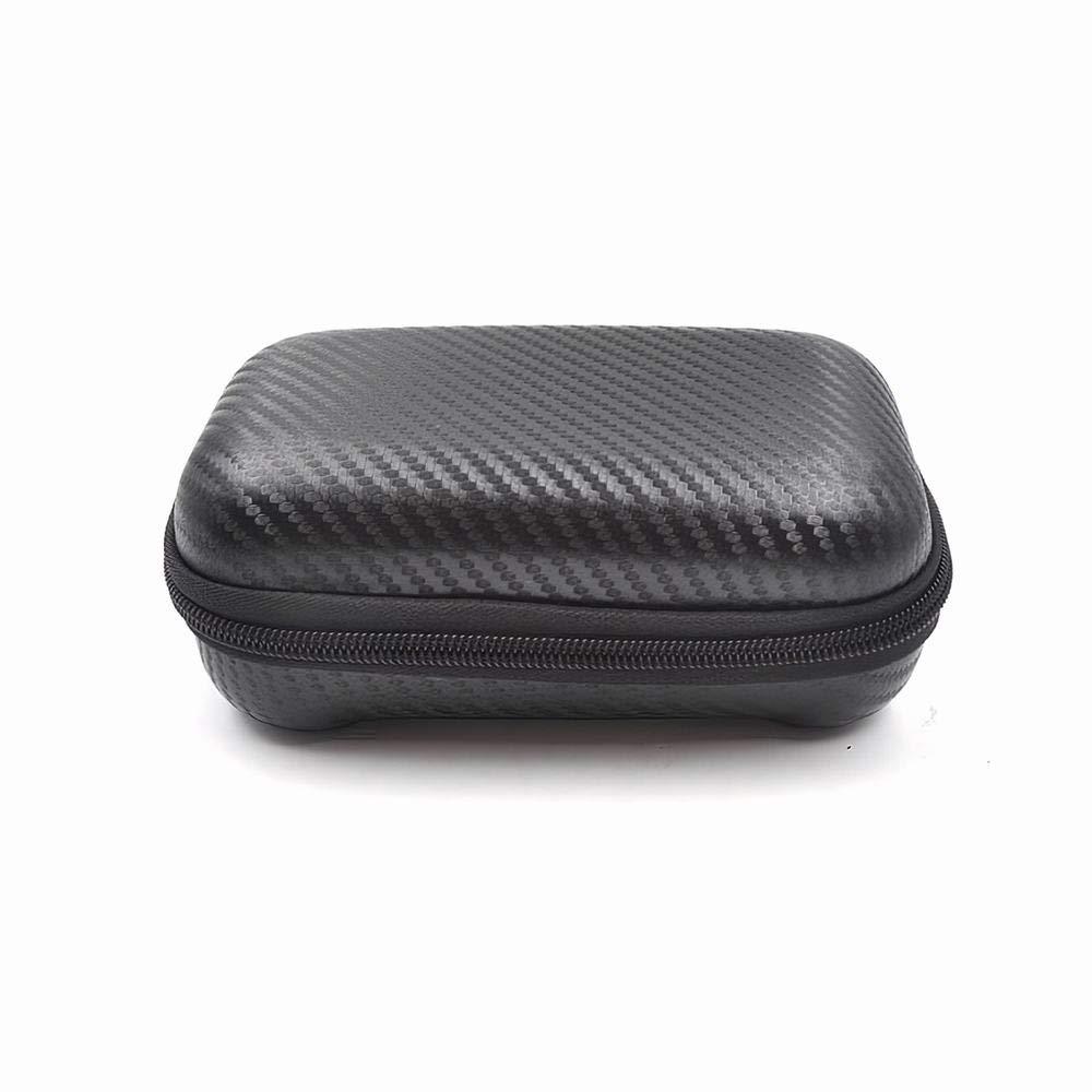 Mavic Transmitter Carry Case Portable Mini Hard Travel Storage Bag PU Handbag Compatible with Mavic Mavic Mini Mavic 2 Remote Controller