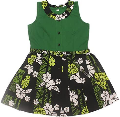 c1cee46970 Twist Baby Girl Kids Casual Cotton Frocks A-Line Dress Gown Regular Fit and  Flare Dress with Belt Western Party Wear Frocks Sleeveless Frocks with ...