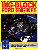 Big-Block Ford Engines, Steve Christ, 0895860708