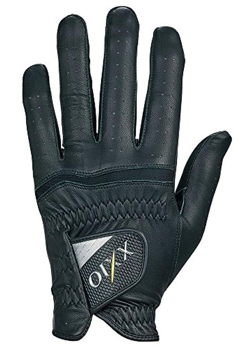 [해외] DUNLOP(던롭) 골프 글러브 XXIO 골프 글러브 맨즈 GGG-X012 화이트 26CM