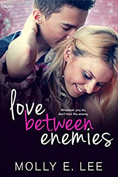 Love Between Enemies (Grad Night Book 2) by [Lee, Molly E.]