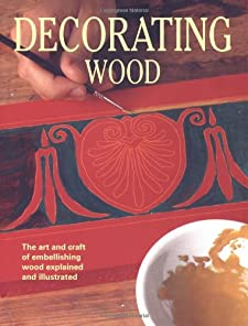 Decorating Wood Anna Jover i Armengol
