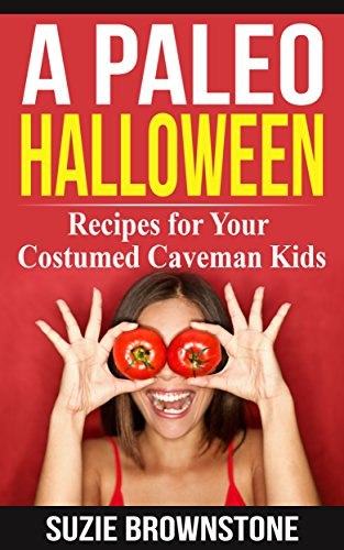 A Paleo Halloween: Recipes for Your Costumed Caveman