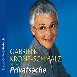 Privatsache Hörbuch