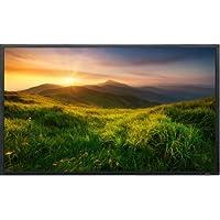 Sharp PN-R703 70-inch Edge LED Monitor - 16:9 - 6 ms - 1920 x 1080 - 1.06 Billion Colors - 700 Nit - 4,000:1 - Full HD - Speakers - DVI - HDMI - VGA - MonitorPort - 270 W - (Certified Refurbished)