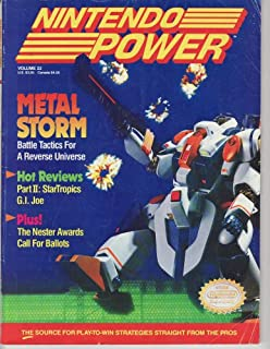 Nintendo Power Strategy Guide: Ninja Gaiden 2 (Volume SG2 ...