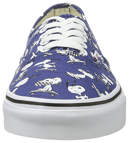 Skating Vans Authentic Snoopy Vans Peanuts Authentic B1X1YRq
