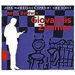 Giovannis Zimmer (Jens Wawrczeck spricht und singt) | James Baldwin