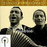 Italian Treasury: Calabria