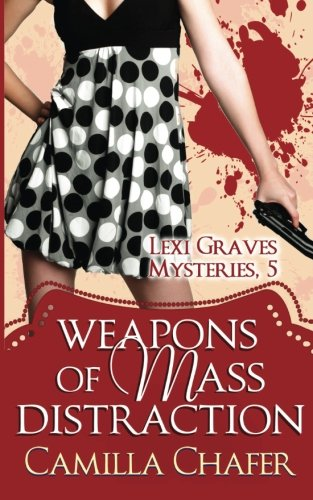 book cover of Weapons of Mass Distraction