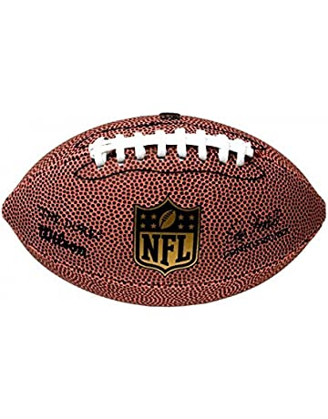 b4f596b90 American Football Balls: Amazon.co.uk
