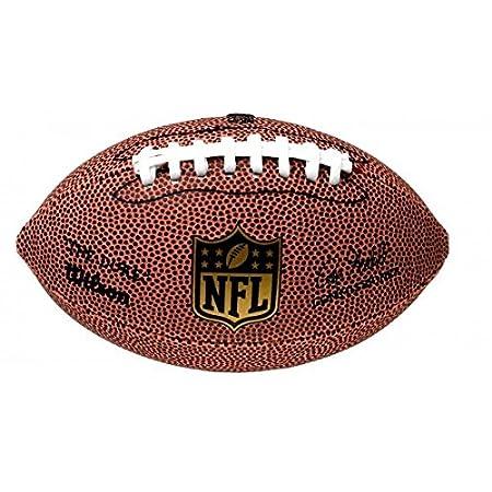 Wilson - Balón de fútbol en miniatura F1637