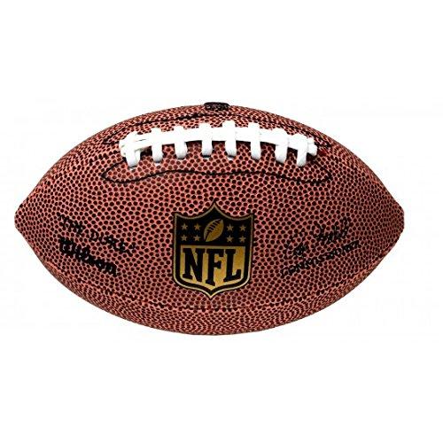 Wilson NFL Micro Américain Football F1637 ballon de football americain ballon de sport ballon de foot americain