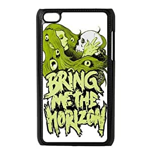 Bring Me The Horizon, Design Plastic Protection Case Skin For Case Ipod Touch 5 Cover