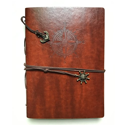 old fashioned scrapbook - 3