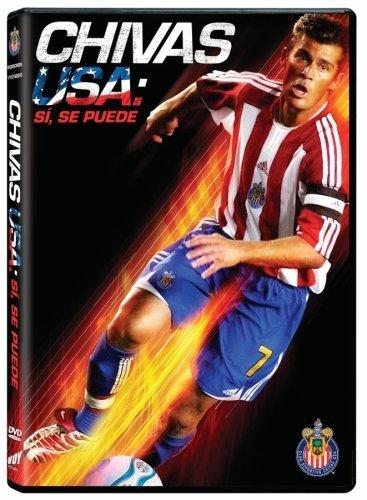 Chivas USA Si Se Puede (2005)
