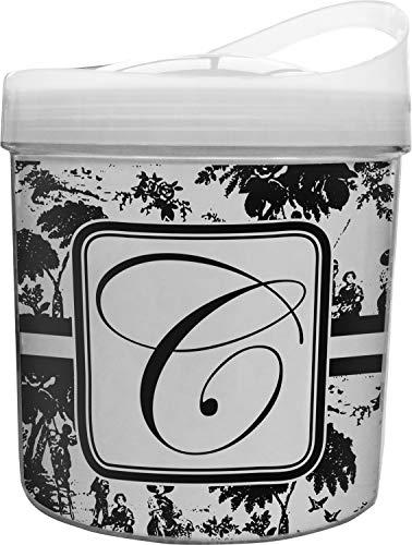 Toile Bucket - Toile Plastic Ice Bucket (Personalized)