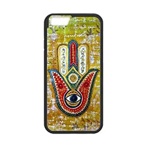 hamsa hand CUSTOM Case Cover for iPhone6 4.7