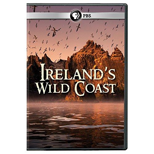 Ireland's Wild Coast DVD