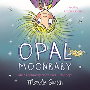 Opal Moonbaby Audiobook