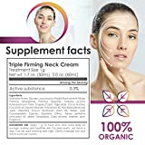 ACTIVSCIENCE Neck Firming Cream, Anti Aging