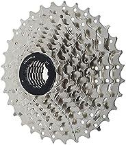 9 Speed Cassette 11-32T or 11-36T All-Steel Bike Freewheels Universal Compatible Mountain Bike MTB Bicycle Roa
