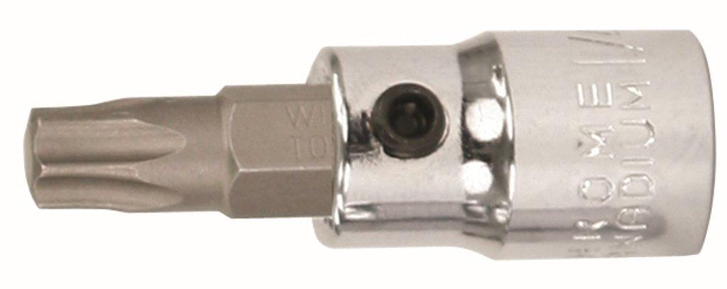 Wiha 71670 1//4-Inch Square Drive IP30 Torx Plus Bit Socket