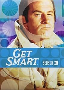 Get Smart: S3-S4 (2pk/GFT)