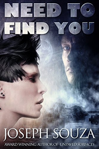 Need To Find You by [Souza, Joseph]