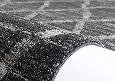 Dara 4105 Modern Area Rug Carpet Large New