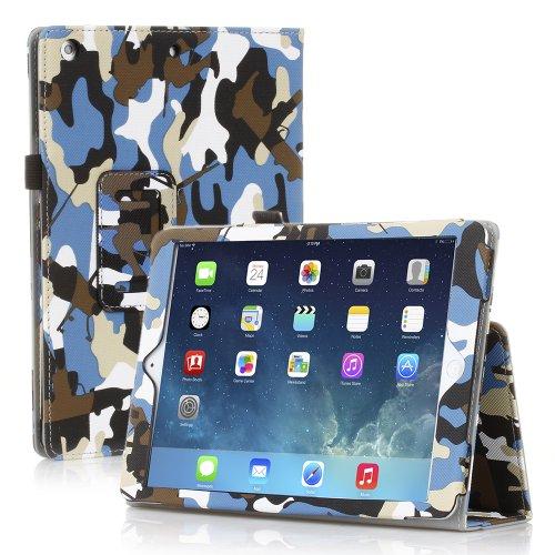 TNP iPad Mini Case Camouflage