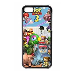 iPhone 5c Cell Phone Case Black Toy Story 3 S0397924