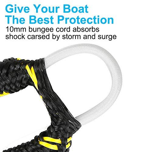 Boating & Watersports Sports & Outdoors Pontoon Kayak Bungee Dock ...