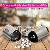 Pillverizer pill grinder | grinding small tablets