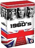 1960s Great British Movies [DVD]
