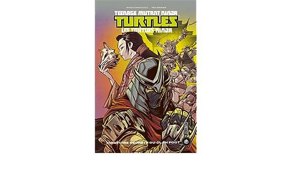 Teenage Mutant Ninja Turtles - Les tortues ninja : L ...