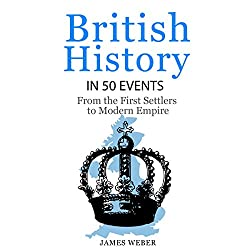 British History in 50 Events