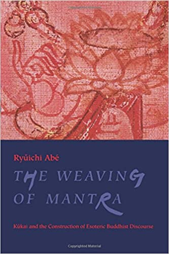 Weaving of Mantra cover art