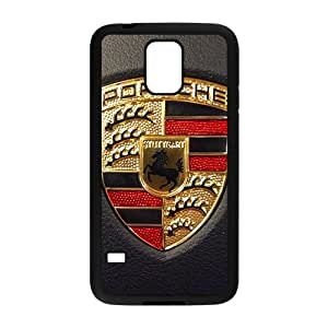 Porsche sign fashion cell phone case for Samsung Galaxy S5