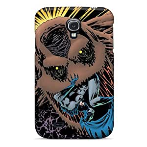 Premium Durable Clayface I4 Fashion Tpu Galaxy S4 Protective Case Cover by supermalls