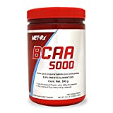 MET-Rx BCAA 5000, 300g Review