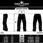 Bunker Kings Supreme Paintball Pants - Red